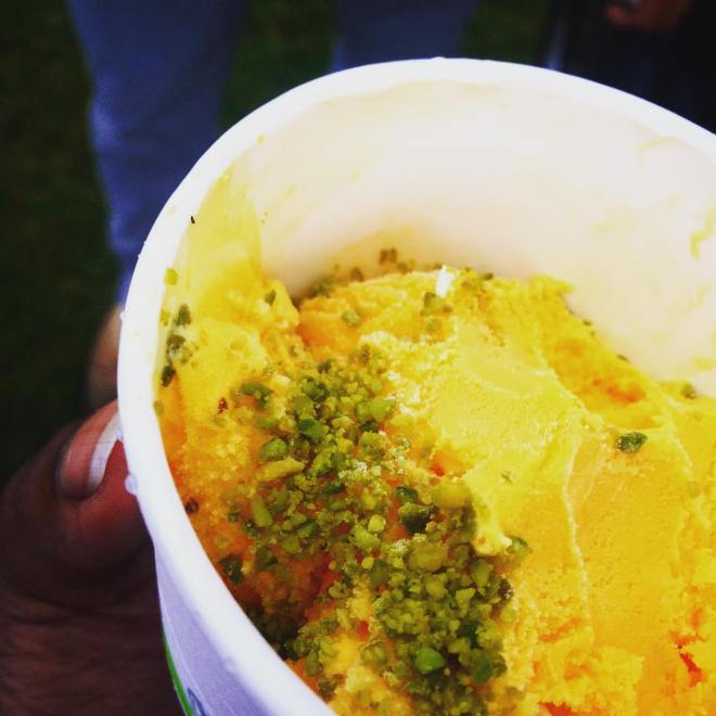 IRAN Dessert