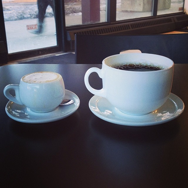 Cafe Rista