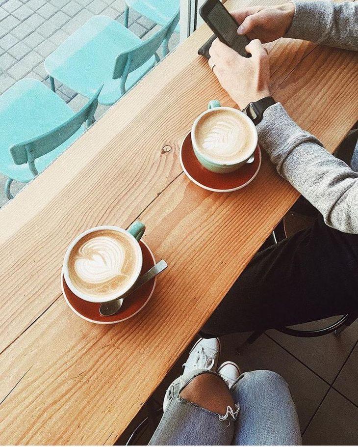Coffee Bureau